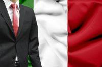 Executive employment Italy
