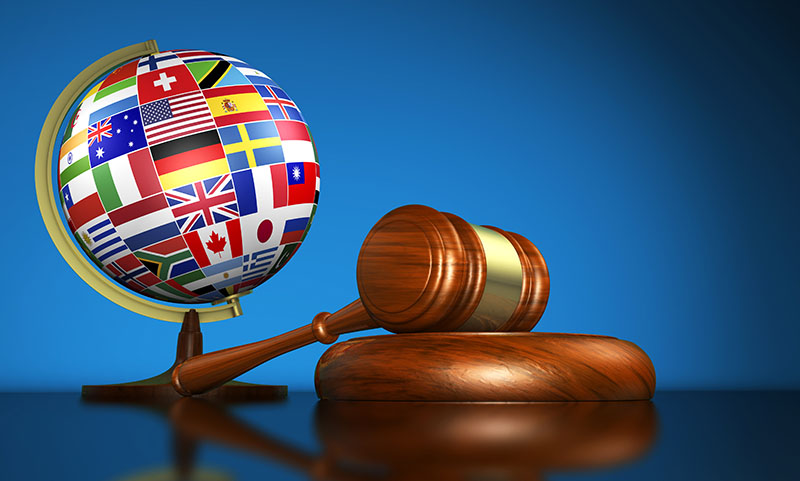 Expatriate Employment Law