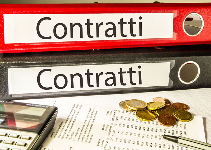 A Clarification on the Termination of Agency Contracts for Sales Agents in Italy
