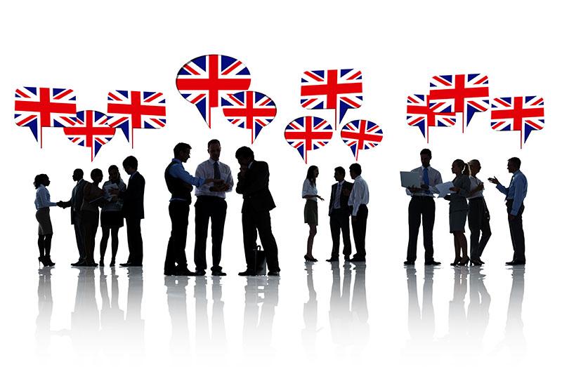 UK Expat Executives
