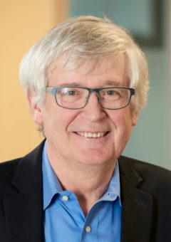 James K. McDonald