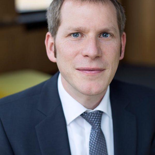 Peter Krebühl