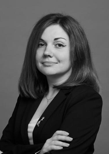 Anna Chaykina