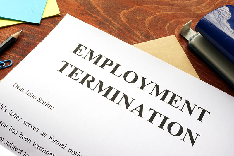 10 Points on Terminations of Employment in Canada