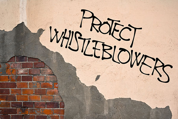 Employee Whistleblower Protection in Germany